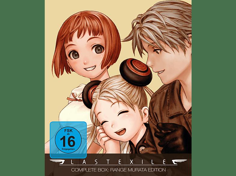 Last Exile [Blu-ray]