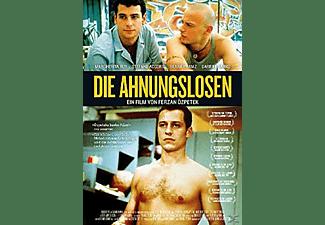 Die Ahnungslosen DVD