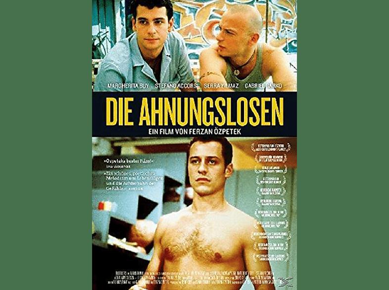Die Ahnungslosen [DVD]