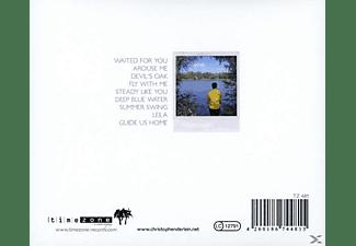 Christoph Enderlein - My Friend  - (CD)