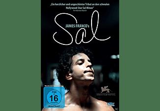James Franco's SAL  DVD