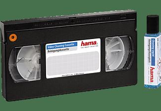 HAMA Video Reinigungskassette mehrfarbig