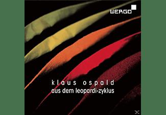 VARIOUS - Aus Dem Leopardi-Zyklus  - (CD)