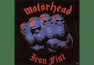 Motörhead - Iron Fist  - (CD)