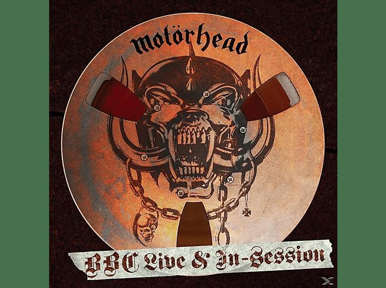 Motörhead - Bbc Sessions [CD]
