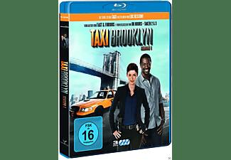 Taxi Brooklyn - Staffel 1 (Folgen 1-12) Blu-ray