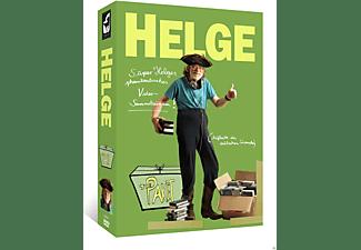 Helge Schneider - The Paket (11 DVDs Limitiertes Box-Set) DVD