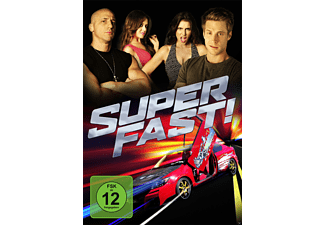 Superfast! - (DVD)