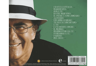 Al Bano - Canta Italia  - (CD)