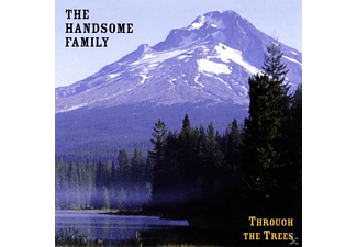 The Handsome Family - Through The Trees  - (CD)