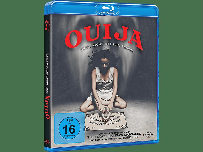 Ouija – Spiel nicht mit dem Teufel [Blu-ray]