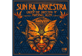 The Sun Ra Arkestra - Live At Babylon - (CD)
