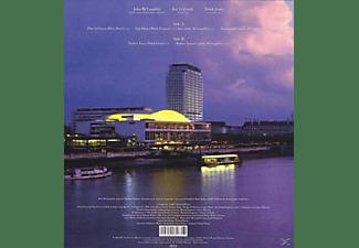 John Trio Mclaughlin - Live At The Royal Festival Hall  - (Vinyl)