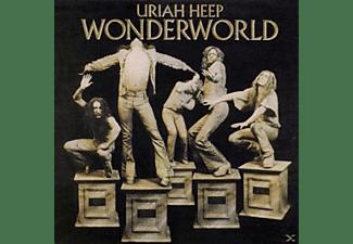 Uriah Heep - Wonderworld  - (Vinyl)