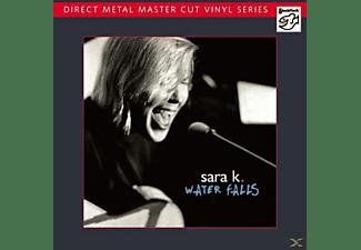 Sara K. - Water Falls  - (Vinyl)
