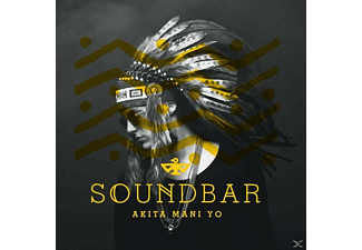 Soundbar - Akita Mani Yo  - (CD)