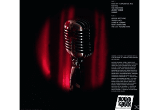 Twin Guns - The Last Picture Show  - (Vinyl)