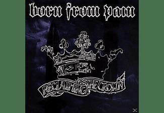 Born From Pain - Reclaiming The Crown (Splatter)  - (Vinyl)