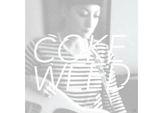 Coke Weed - Mary Weaver  - (CD)