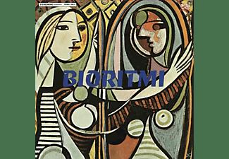 Egisto Macchi - Bioritmi  - (Vinyl)