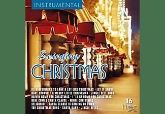 VARIOUS - Swing Xmas-Instrumental  - (CD)