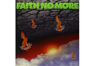 Faith No More - Real Thing - (Vinyl)