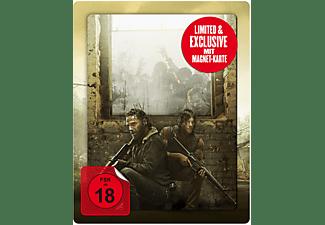 The Walking Dead - Staffel 5 - Exklusives Steelbook uncut mit Lenticular (6 Discs) Blu-ray