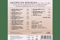Project Ars Nova Pan Ensemble - Italienische Madrigale Des 14.Jh. [CD]