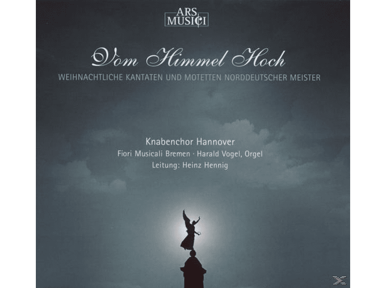 VARIOUS - Vom Himmel Hoch [CD]