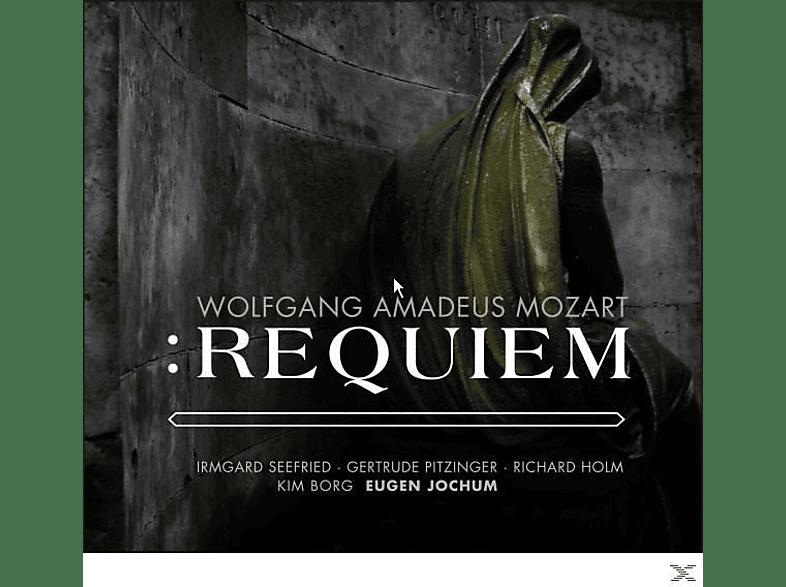 VARIOUS - Requiem [CD]