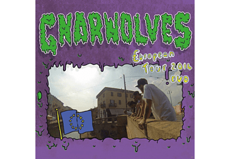 Gnarwolves - European Tour 2014 Dvd  - (DVD)