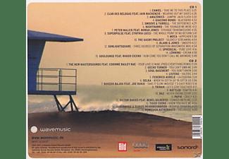 VARIOUS - Public Chill  - (CD)