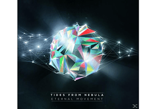 Tides From Nebula - Eternal Movement  - (Vinyl)