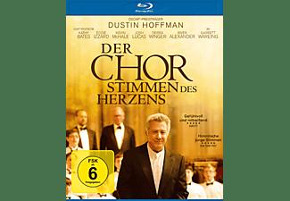 Der Chor - Stimmen des Herzens Blu-ray
