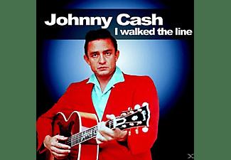 Johnny Cash - I Walked The Line  - (CD)