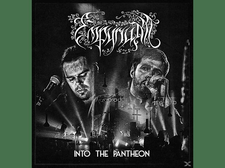 Into The Pantheon (+CD Und Fotokarten) [Blu-ray]