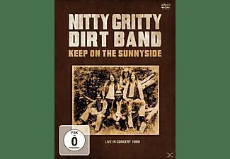 Keep On The Sunnyside DVD