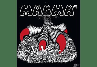 Magma - Kobaia  - (Vinyl)