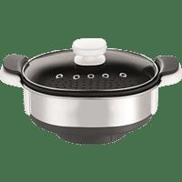 KRUPS XF552D Prep&Cook Garkorb