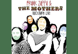 Frank Zappa & The Mothers Of Invention Zippers - Mudshark Live (180 Gr.Lp)  - (Vinyl)