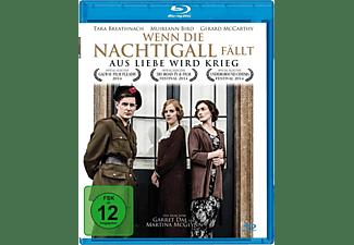 Wenn die Nachtigall fällt - Aus Liebe wird Krieg Blu-ray