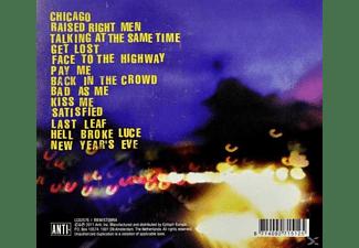 Tom Waits - Bad As Me  - (CD)