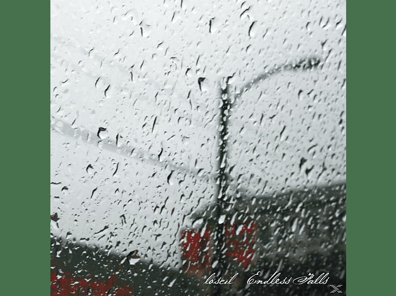 Loscil - Endless Falls [CD]