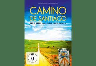 Camino de Santiago – Eine Reise auf dem Jakobsweg DVD