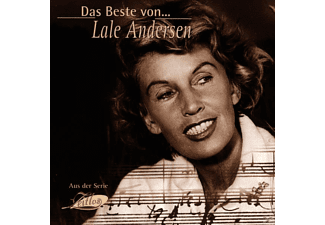 Lale Andersen - BESTE VON [CD]