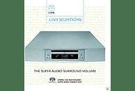 VARIOUS - Sacd Sampler Linn Selektions [CD]