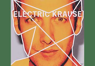 Electric Krause - Electric Krause  - (CD)