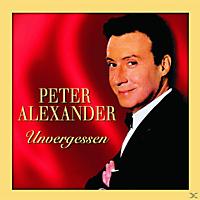 Peter Alexander - Unvergessen [CD]