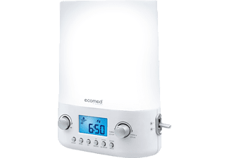 MEDISANA WL-50E Lichtwecker 5 Watt