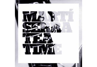 Serra Marti - Tea Time (Plus Cd)  - (Vinyl)